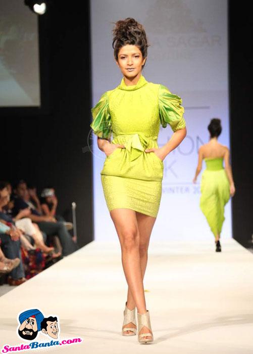 Fashion In Dubai Alessistyle