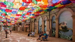 street-umbrella