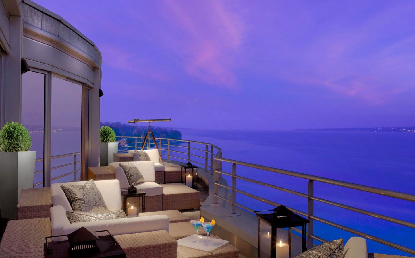 The most expensive hotels in the world worldation for Most stylish hotels in the world